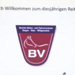 Reiterball 2017 RG-Hof-Höherhaus Turniere  Wittgenstein Reiterball Ope Bezirksverband Siegen