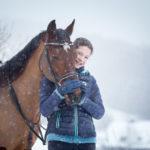 SchneeHannah-für-Facebook-6-von-7-150x150 Pferdchen vor der Kamera Pferdebilder